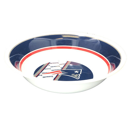 New England Patriots Bowl