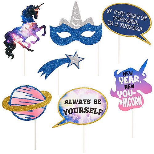 380d55ea1 Photo Booth Props & Backdrops | Party City