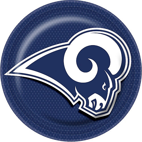 f173bcd9 Los Angeles Rams Party Supplies & Decorations | Party City