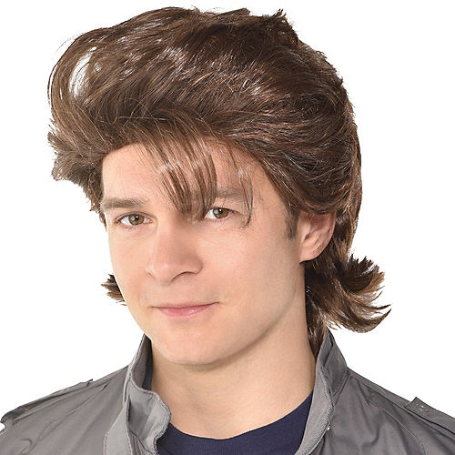 Wigs by Decade - 50s, 60s & Afro Wigs | Party City
