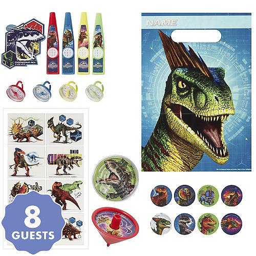Jurassic World Party Supplies - Jurassic World Birthday