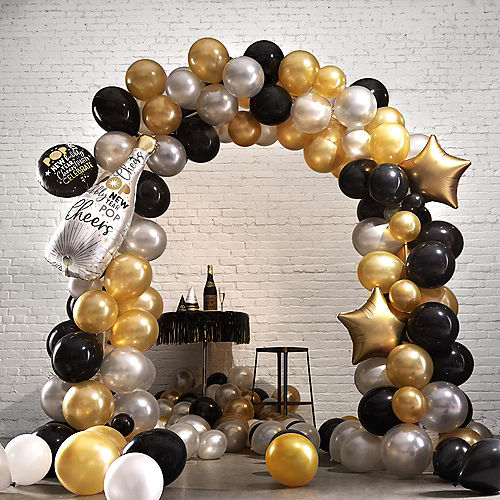 2020 new year s eve decorations party supplies party city eve decorations party supplies
