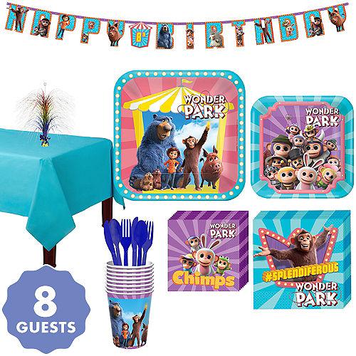 Wonder Park Party Supplies