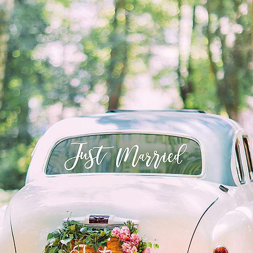 Wedding Car Decorations | Party City