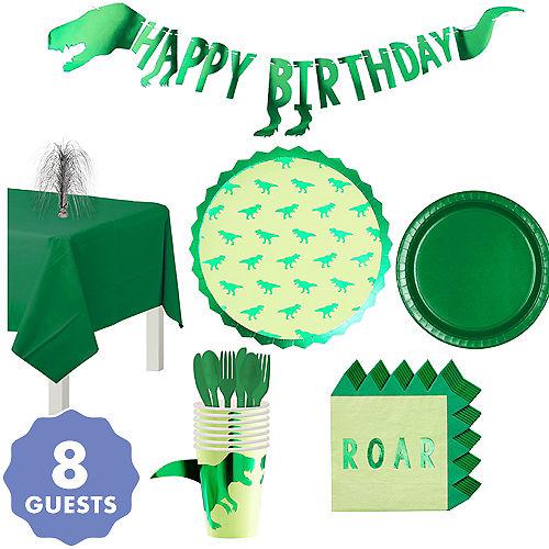 750f7f7b5efb38 Dinosaur Party Supplies - Dinosaur Birthday