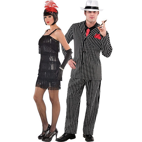 3f3296b16a1 Couples Halloween Costumes   Ideas - Halloween Costumes for Couples ...