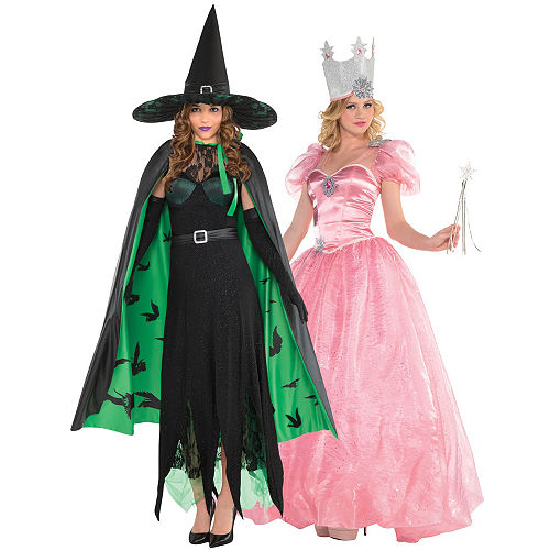 b1d38036dbd Couples Halloween Costumes & Ideas - Halloween Costumes for Couples ...