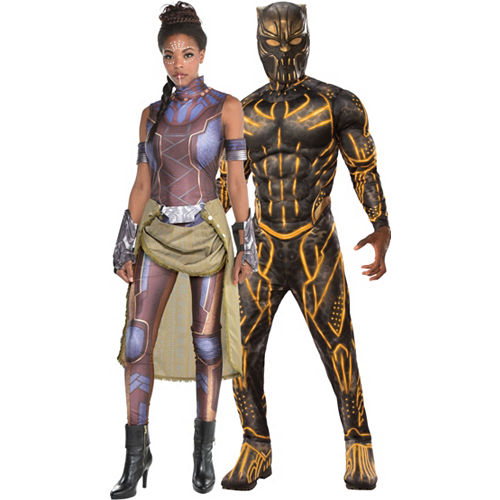 8e8cdb7ee Couples Halloween Costumes & Ideas - Halloween Costumes for Couples ...