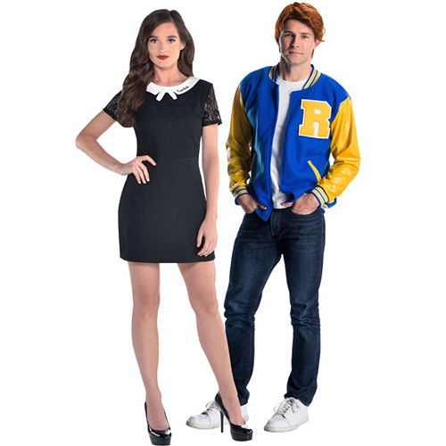 adult veronica archie couples costumes