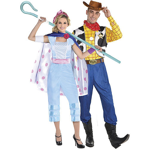 Group, Family & Character Halloween Costumes | Party City