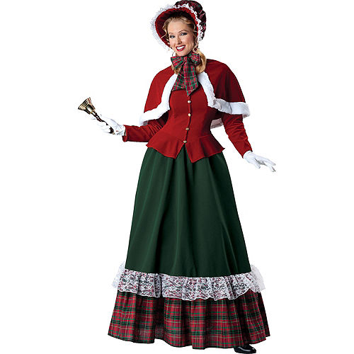 55 Christmas Presentation Costume Ideas
