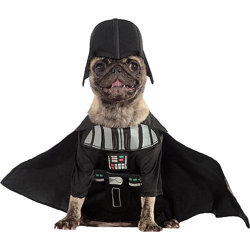 Darth Vader Dog Costume - Star Wars
