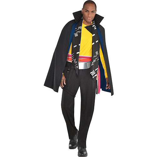 Mens Lando Calrissian Costume - Solo: A Star Wars Story
