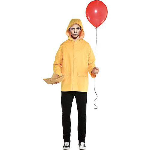 Mens Georgie Costume - It