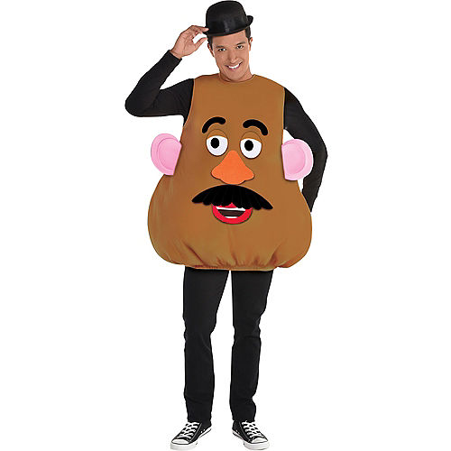 Adult Mr. Potato Head Costume Accessory Kit - Toy Story 4