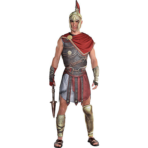 Adult Alexios Costume - Assassin's Creed