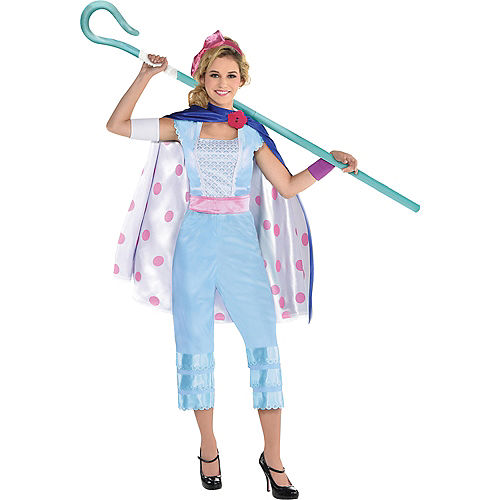 Adult Bo Peep Costume - Toy Story 4