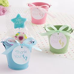 Baby Shower Favor Kits