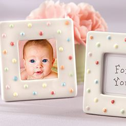 Girls' Baby Shower Favors
