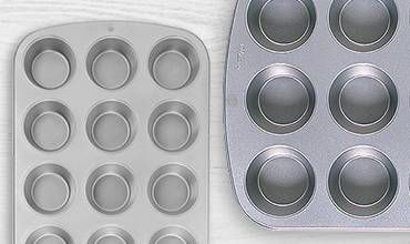 Baking Pans, Cookie Sheets