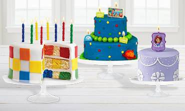 Cake Decorating Supplies Birthday Cake Decorations Party City Canada