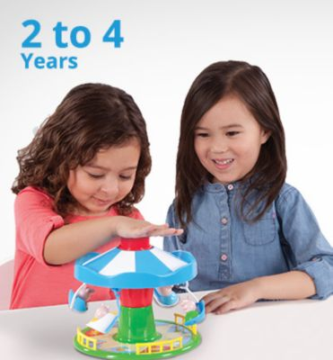 Gifts for Kids 2 to 4 Years Old