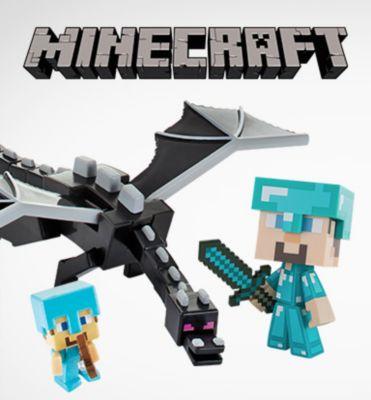 Minecraft Gifts