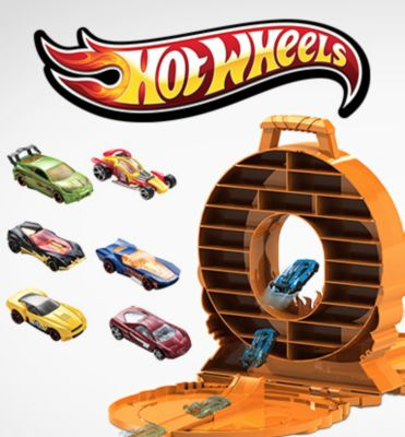 Hot Wheels Gifts