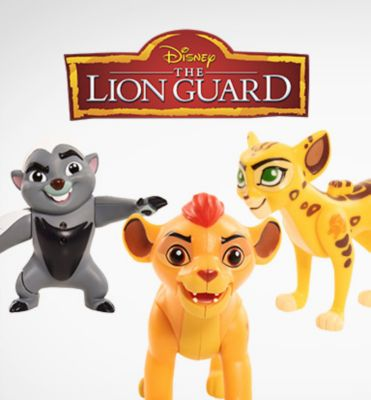 Lion Guard Gifts