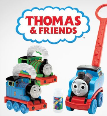Thomas the Tank Engine Gifts