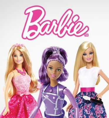 Barbie Gifts