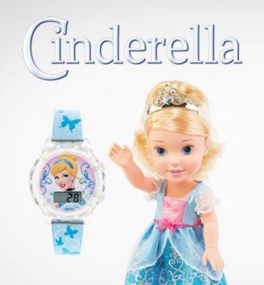 Cinderella Gifts