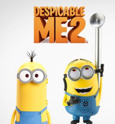 Despicable Me & Minions Gifts