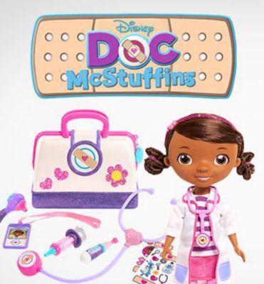Doc McStuffins Gifts