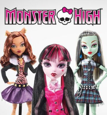 Monster High Gifts