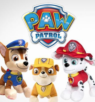 PAW Patrol Gifts