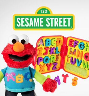 Sesame Street Gifts