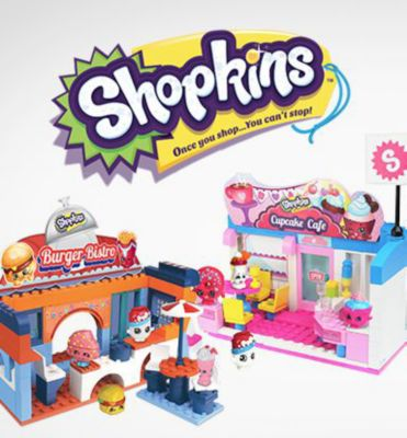 Shopkins Gifts