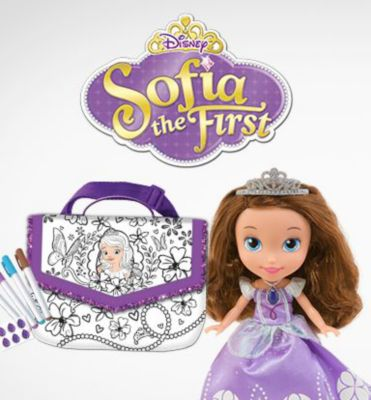 PSofia the First Gifts