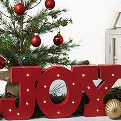 Christmas Home Décor