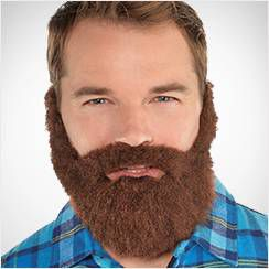 Beards, Facial Hair