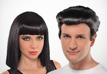 Classic Wigs