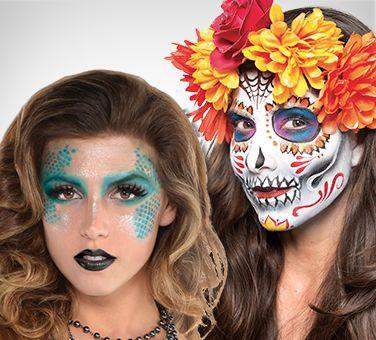 Makeup Kits, Grease Makeup, Face Paints