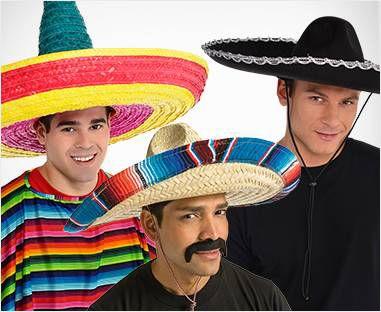 Sombrero, Mariachi Hats