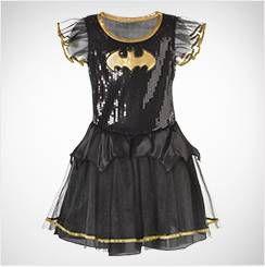 Girls' Dresses & Tunics