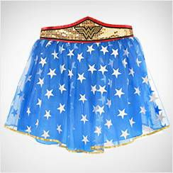 Girls' Tutus & Petticoats