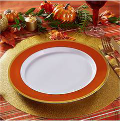 Fall Premium Tableware