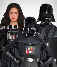 Darth Vader Group Costumes