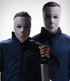 Michael Myers Group Costumes