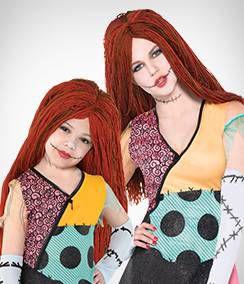 SallyGroup Costumes